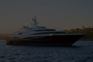 Private & luxury yacht charters